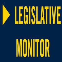 July 2016 Insurance Legislative Brief